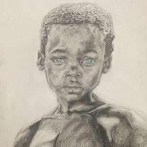 Tonal portrait